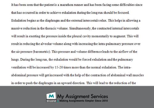 Assignment Expert Case study 3