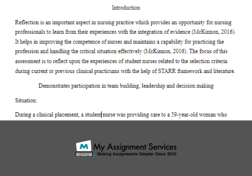Case Study Assignment 3
